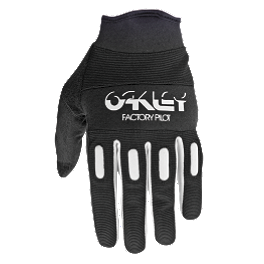 Oakley Factory Gloves - AXO Ride Gloves