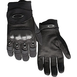 Oakley Factory Pilot Gloves - Oakley Factory Gloves