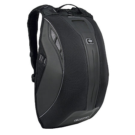 OGIO No Drag Backpack - Main