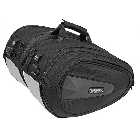 OGIO Saddle Bags - Main