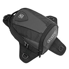 OGIO Super Mini Tanker - 2013 OGIO Pagoda Messenger Bag