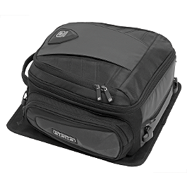 OGIO Tail Bag - 2013 OGIO Pagoda Messenger Bag