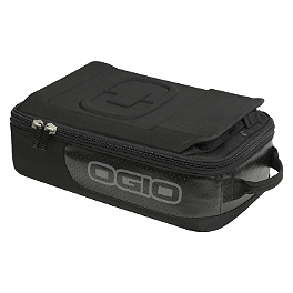 2013 OGIO Goggle Box - Stealth - Leatt Helmet & Neck Brace Bag