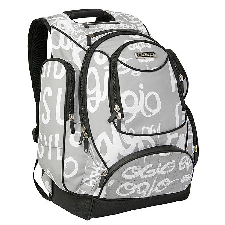 OGIO Metro Backpack - Main