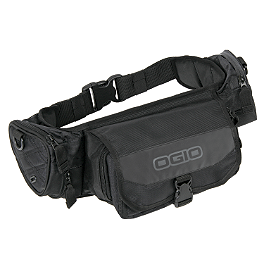 2013 OGIO 450 Tool Pack Stealth - 2013 Klim Scramble Pak - Black
