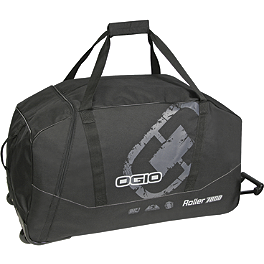 2013 OGIO Roller 7800 Gearbag - Stealth - Alpinestars Outbound Duffle Bag