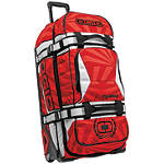 2013 OGIO Rig 9800 LE Gearbag - OGIO Cruiser Luggage and Racks