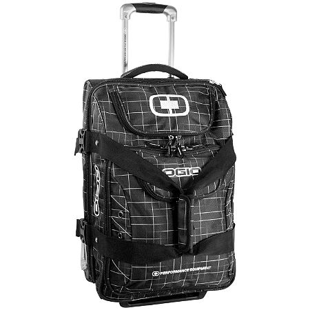 OGIO Canberra Travel Bag - Main