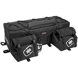 OGIO ATV Rear Honcho Bag - OGIO ATV Front Honcho Bag