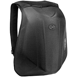 OGIO No Drag Mach 1 Backpack - Motocentric Mototrek Backpack