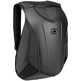 OGIO No Drag Mach 3 Backpack - OGIO No Drag Backpack