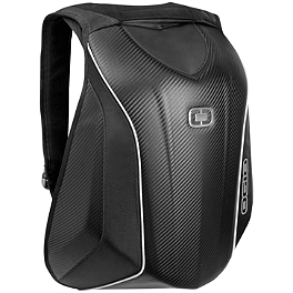 OGIO No Drag Mach 5 Backpack - Firstgear Laguna Aero Pack