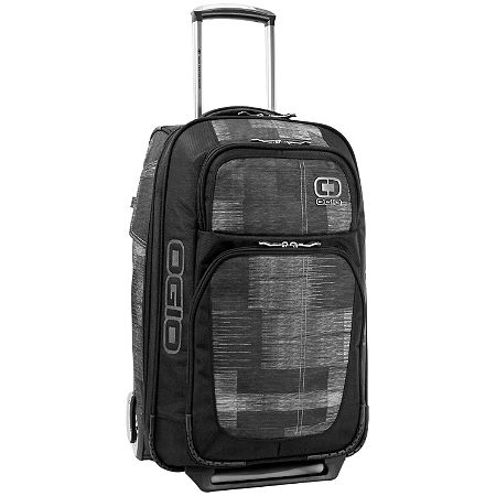 OGIO Navigator Travel Bag - Main