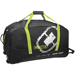 2013 OGIO Roller 7800 LE Gearbag - Liquid Image Replacement Goggle Bag