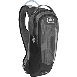 2013 OGIO Atlas 100 Pack - 2013 Klim Fuel Pak - Black