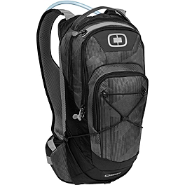2013 OGIO Baja 70 Pack - Fox Oasis Hydration Pack