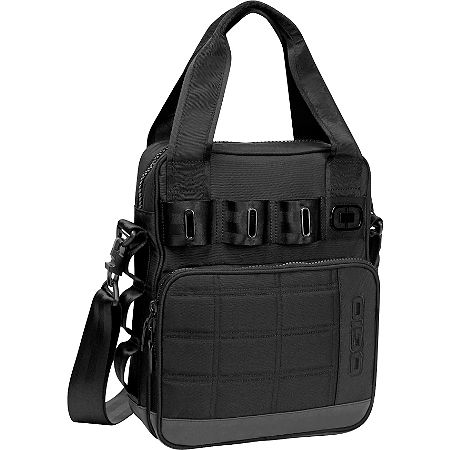 2013 OGIO Consul Vertical Messenger Bag - Main