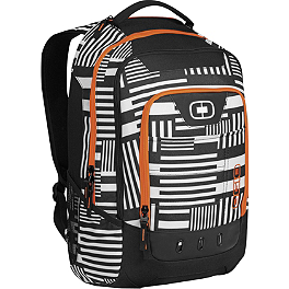 2013 OGIO Operative Pack - OGIO Metro Backpack