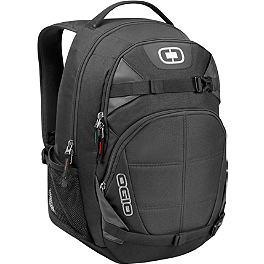 2013 OGIO Rebel Pack - OGIO Metro Backpack