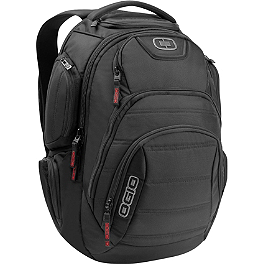 2013 OGIO Renegade RSS Pack - 2013 OGIO Rivet Messenger Bag