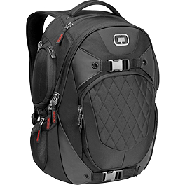 2013 OGIO Squadron RSS II Pack - Alpinestars Charger Backpack