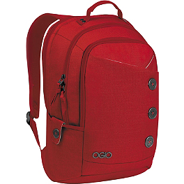 2013 OGIO Women's Soho Pack - 2013 OGIO Pagoda Messenger Bag