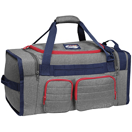 Red Bull Signature Series By OGIO Duffel Bag - 2014 Thor Tech Backpack