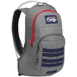 Red Bull Signature Series By OGIO Hydration Pack - 2013 OGIO Dakar 100 Pack