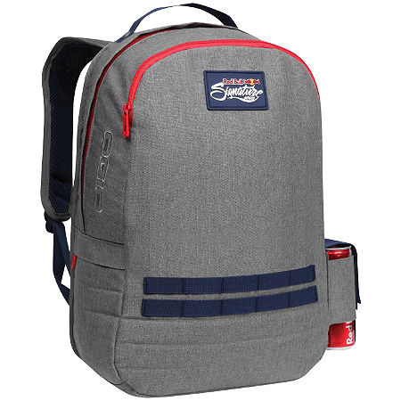 Red Bull Signature Series By OGIO Day Pack - Main