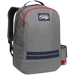 Red Bull Signature Series By OGIO Day Pack - Red Bull Signature Series By OGIO Tech Pack