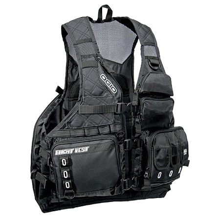 OGIO Flight Vest - Main