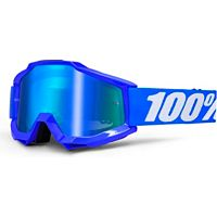 100% Accuri Goggles - Mirrored Lens