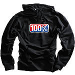 100% Classic Hoody - 100% Dirt Bike Casual