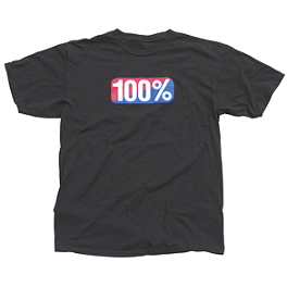 "100% ""OG"" T-Shirt - 100% OG Flexfit Hat"