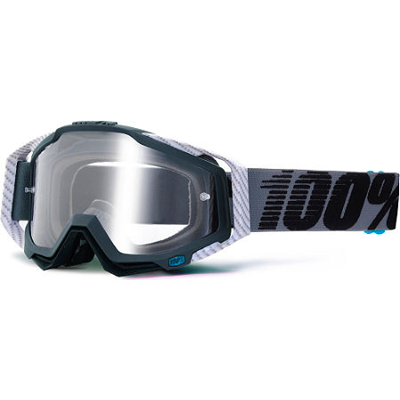 100% Racecraft Goggles - Main