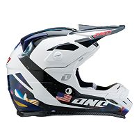 2010 One Industries Trooper 2 Helmet