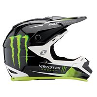 2011 ONE INDUSTRIES TROOPER 2 HELMET - MONSTER ENERGY