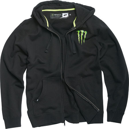 One Industries Monster Back It Up Hoody - Main