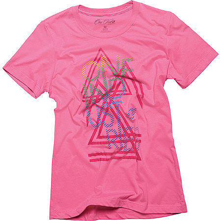 One Industries Women's Connect T-Shirt - Main