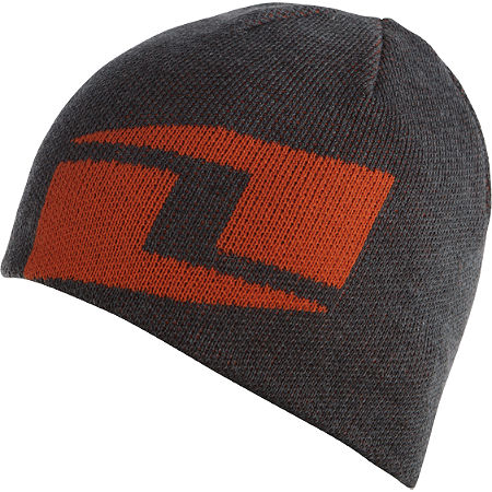 One Industries Icon Beanie - Dark Shadow - Main