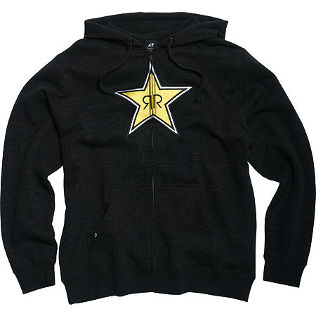 One Industries Rockstar Writing On The Wall Hoody - Main