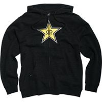 One Industries Rockstar Writing On The Wall Hoody