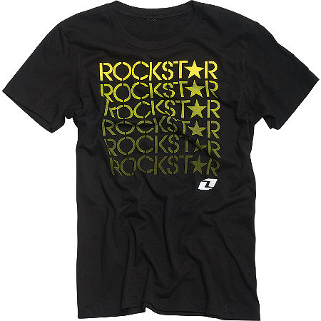 One Industries Women's Rockstar Picassa T-Shirt - Main
