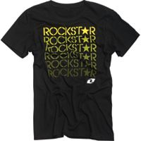 One Industries Women's Rockstar Picassa T-Shirt