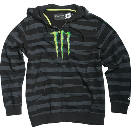 One Industries Monster Right Lane Hoody - Main
