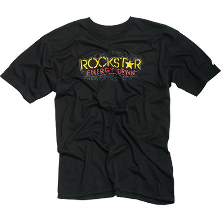 One Industries Youth Rockstar Tread T-Shirt - Main