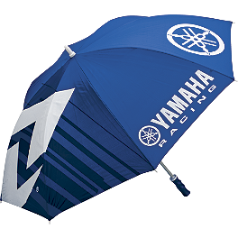One Industries Yamaha Umbrella - 2013 Fox Umbrella - Black