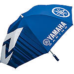 One Industries Yamaha Umbrella - Motorcycle Umbrellas