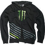 One Industries Monster Vertical Hoody - Mens Casual Motorcycle Sweatshirts & Hoodies