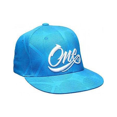 One Industries Youth Pyramid Flex Fit Hat - Main